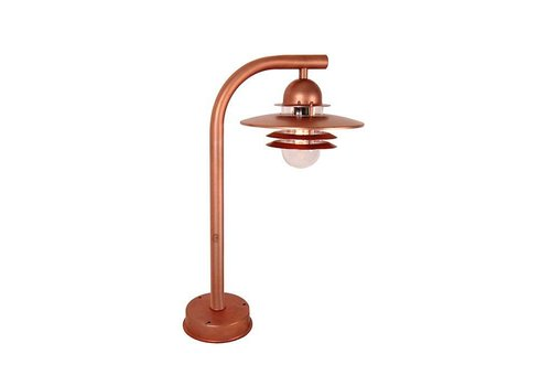 Franssen Tuinlamp SELVA Koper 70 cm