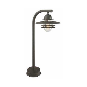 Franssen Tuinlamp SELVA Zwart 70 cm