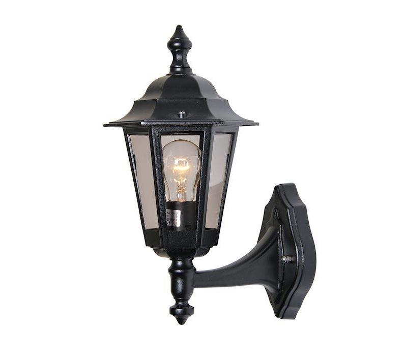 klassieke wandlamp Berlusi 2 FL124