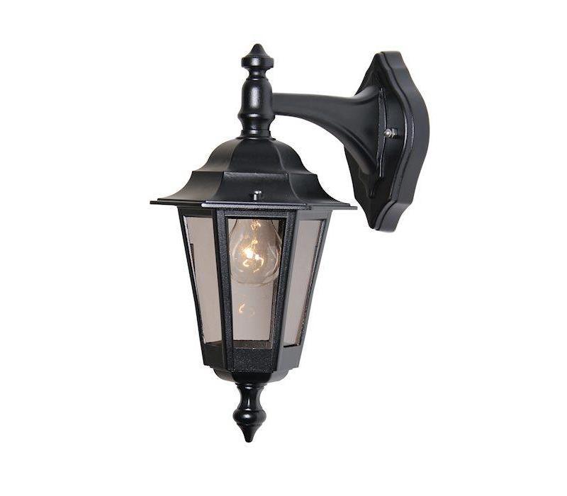 klassieke wandlamp Berlusi 2 FL125