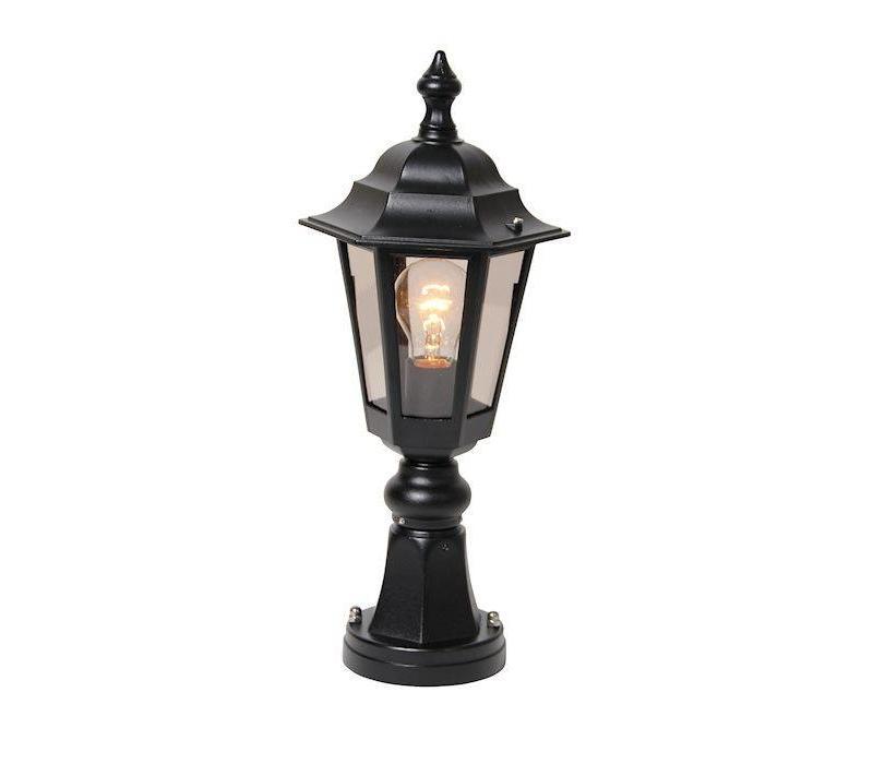 klassieke tuinlamp Berlusi 46 cm
