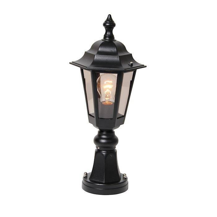 Franssen Klassieke Tuinlamp Berlusi 46 Cm Franssen kopen