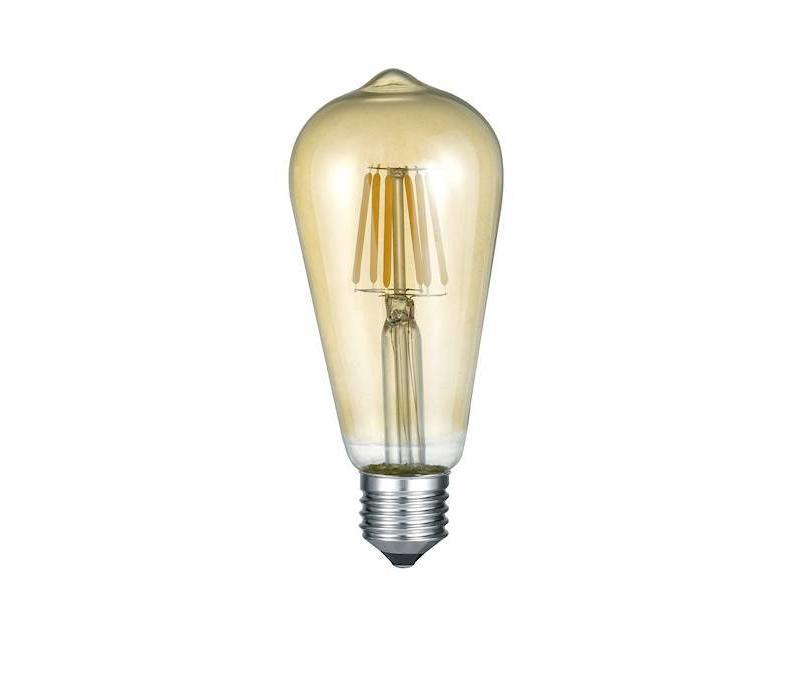 E27 Filament LED 6W