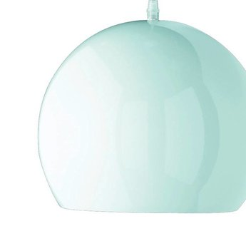 Reality hanglamp BOBBY Wit, 30 cm