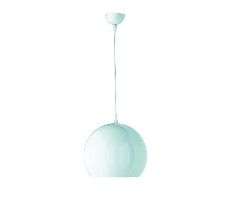 hanglamp BOBBY Wit, 30 cm
