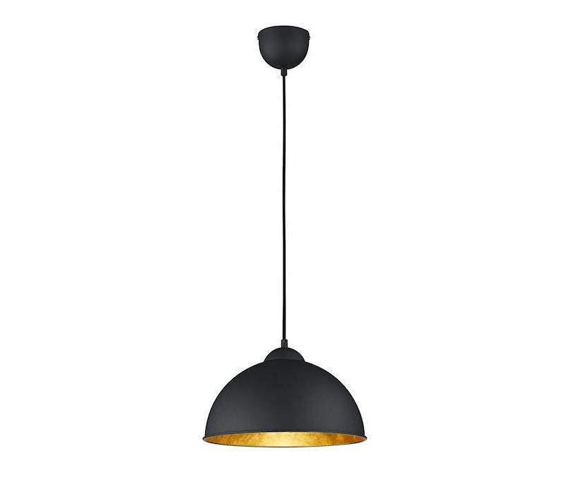 hanglamp JIMMY Zwart