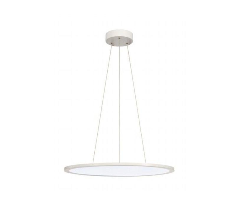 LED Panel Rond hanglamp