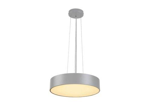SLV MEDO 40 LED GRIJS hanglamp