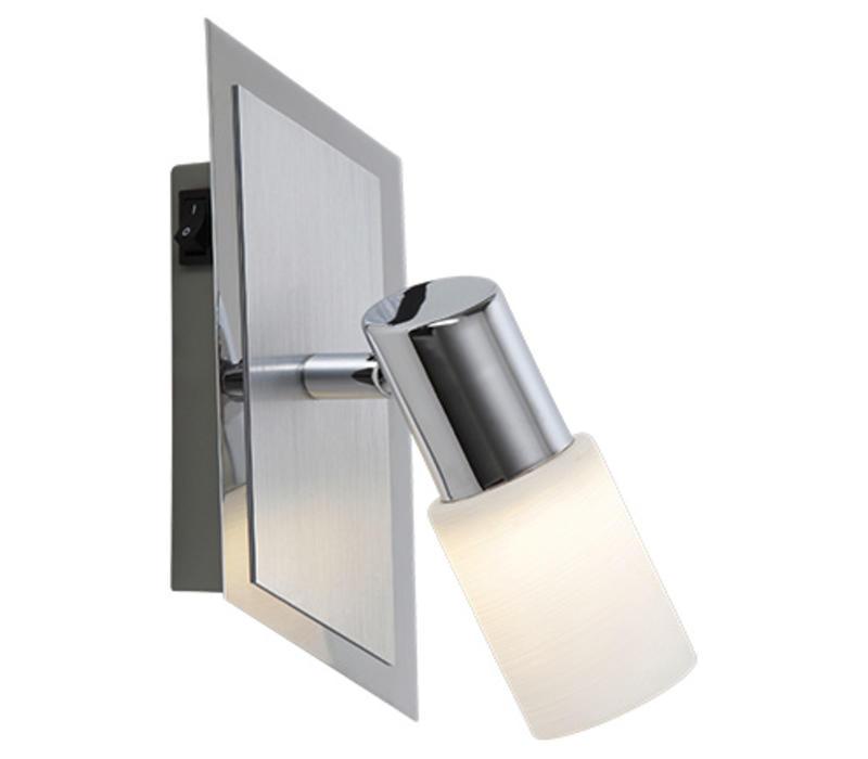 Clapton bedlamp