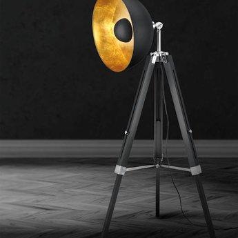 Trio Liège vloerlamp