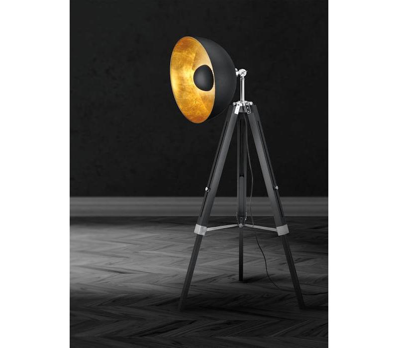 Liège vloerlamp