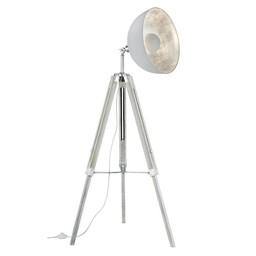 Trio Liège WIT vloerlamp
