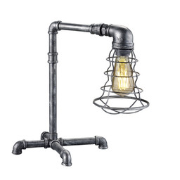 Trio Gotham tafellamp