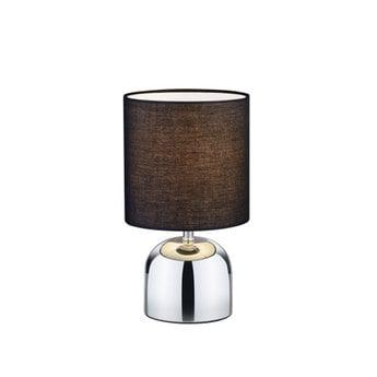 Reality Tafellamp JAN Zwart