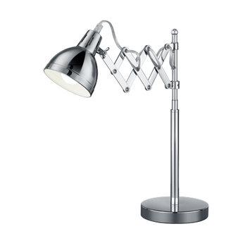 Reality SCISSOR chroom tafellamp