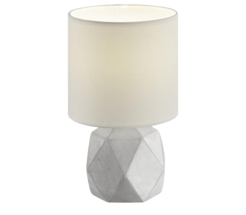 PIKE wit tafellamp