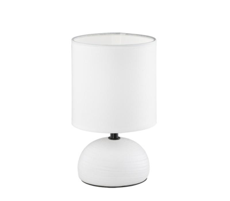 LUCI wit tafellamp