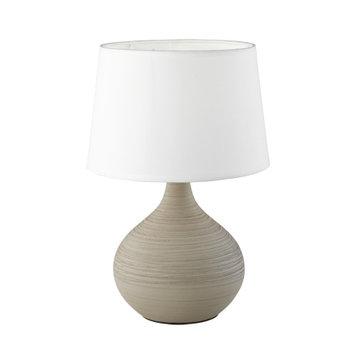 Reality MARTIN cappucino tafellamp