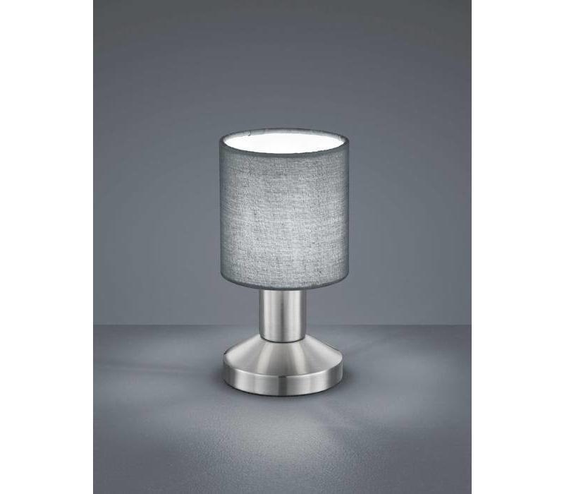 Tafellamp GARDA Grijs