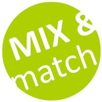 SLV MIX & MATCH