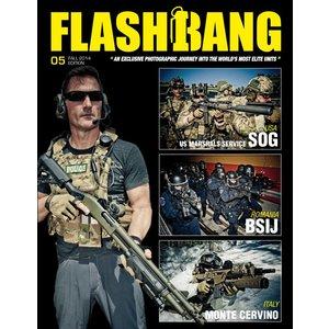 Flashbang Fall 2014 - Edition 005