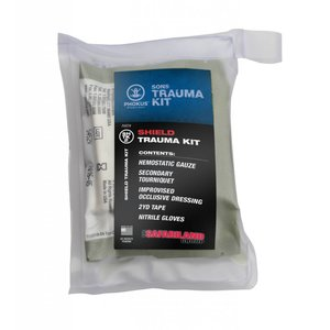 SHTK-2 Shield Trauma Kit Advanced Leve