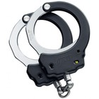 ASP Black Steel Handcuffs
