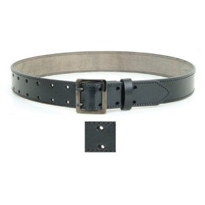 Front-Line Leather Belt - 45mm