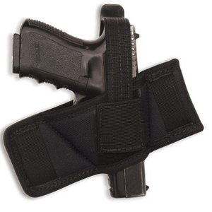 Front-Line Belt-Slide Holster