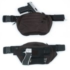 Front-Line Fanny Pack with Hidden Holster