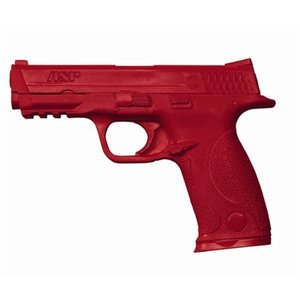 ASP Red Gun S&W M&P 9mm