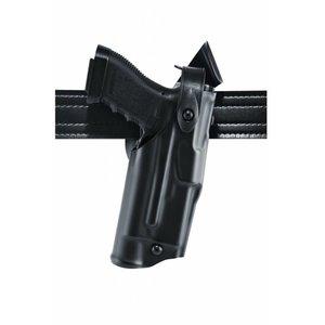 Safariland ALS/SLS Holster 6360 Glock 17 + Flashlight
