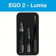 EGO2 LUMIA STARTER SET 2200mAh
