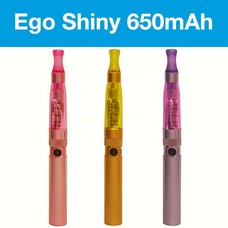 EGO SHINY CIGARETTE 650MAH