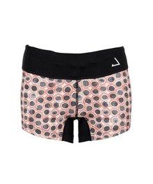 IMPULSIVE Booty Shorts