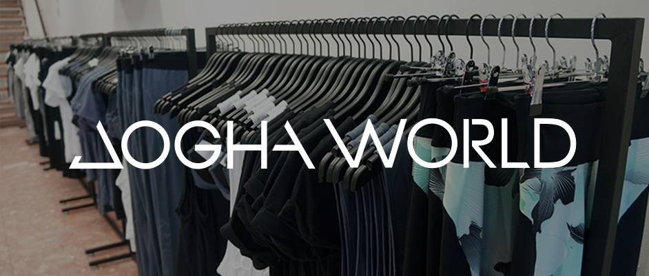Jogha World opens its doors in the city centre of Rotterdam