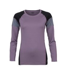 PURPLE Long Sleeve
