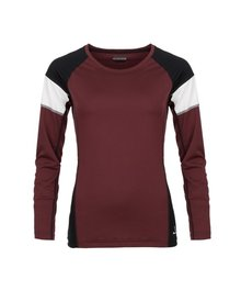BORDEAUX Long Sleeve