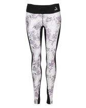 MARBLE DESERT Long Tights