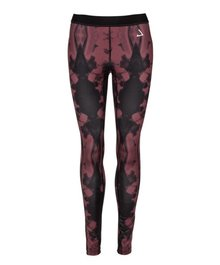 SCARLET HAZE Active Leggings