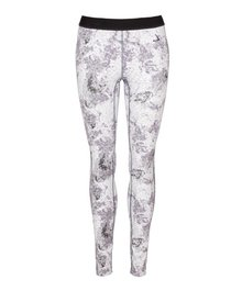 MARBLE DESERT Active Leggings