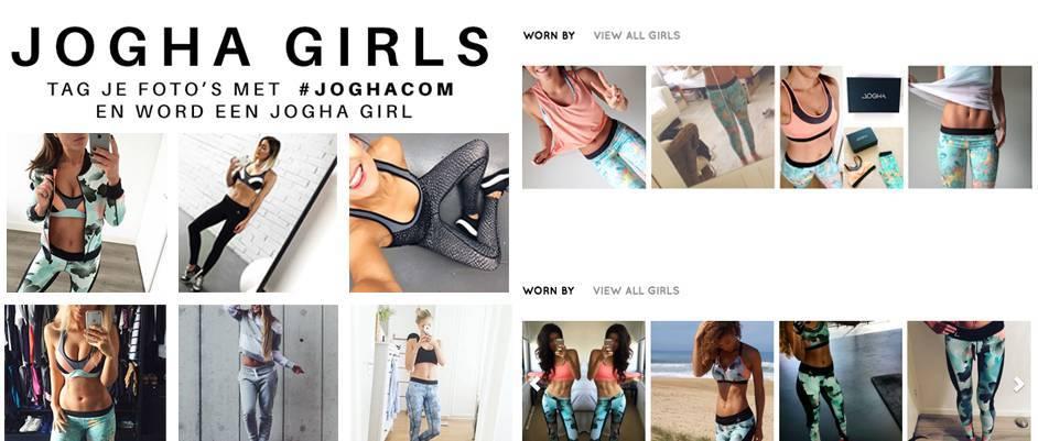 Fearless Jogha Girls