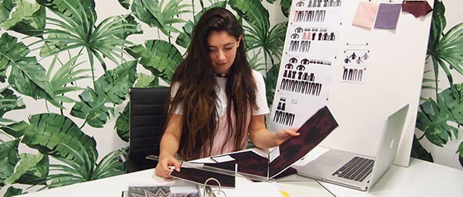Een interview met Jogha designer Kim