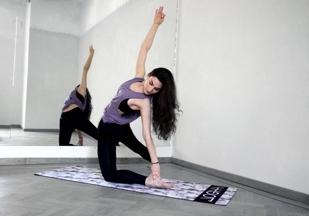 Wist jij dit al over de yoga matten?