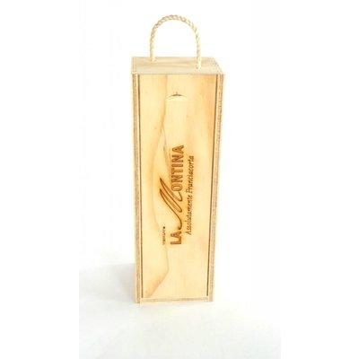 La Montina cadeaukist - 1 fles