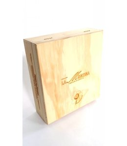 La Montina cadeaukist - 3 flessen