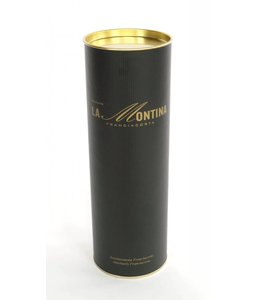 La montina cadeau koker - 1 fles