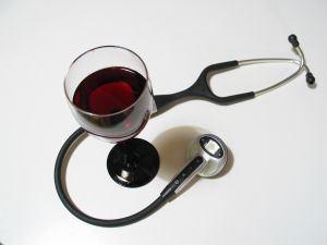 Wijn als medicijn?   De medische voordelen van wijn drinken!