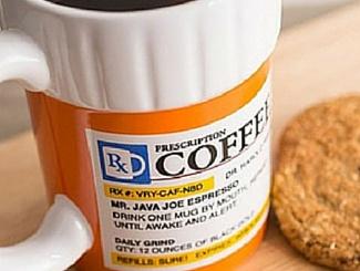 Deel 2: Koffie als medicijn? Jazeker!