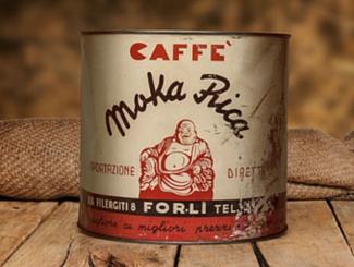 """Even voorstellen: Een nieuw pareltje bij Into Italia… """"Moka Rica"""""""